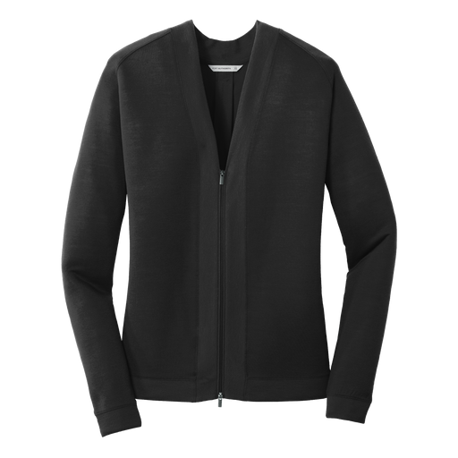 LK5431 Ladies Concept Bomber Cardigan