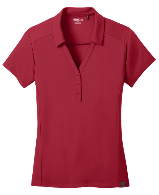 LOG125 Ladies Framework Polo