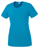 LST350 Ladies Competitor Tee