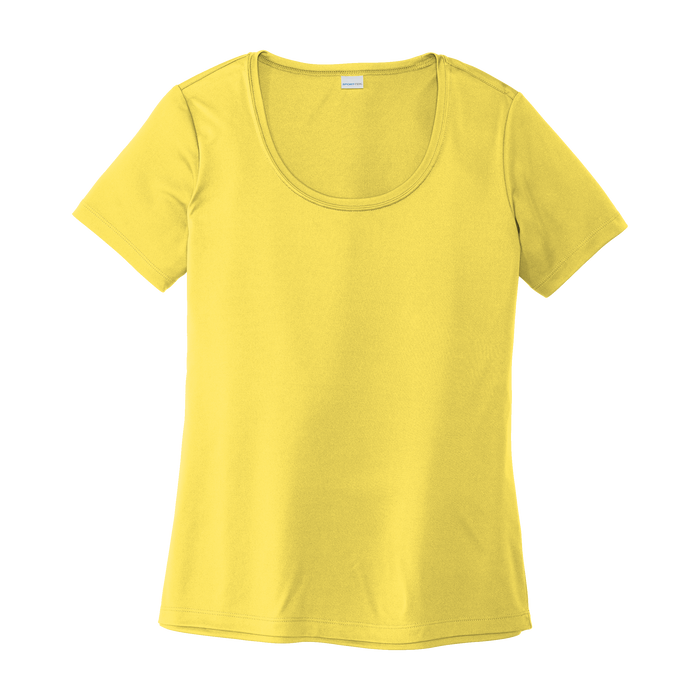 LST420 Ladies Short Sleeve Posi-UV Pro Tee