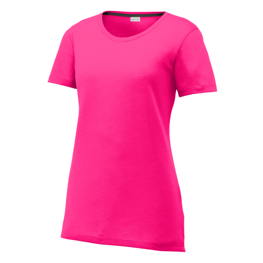 LST450 Ladies Competitor Cotton Touch Tee