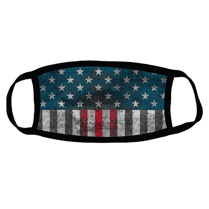 MAV20  Maverick USA Made Comfort Face Mask