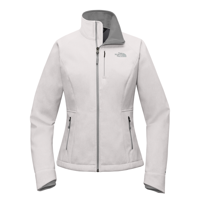 NF0A3LGU Ladies Apex Barrier Soft Shell Jacket