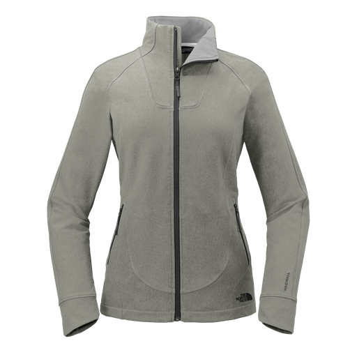 NF0A3LGW Ladies Tech Stretch Soft Shell Jacket