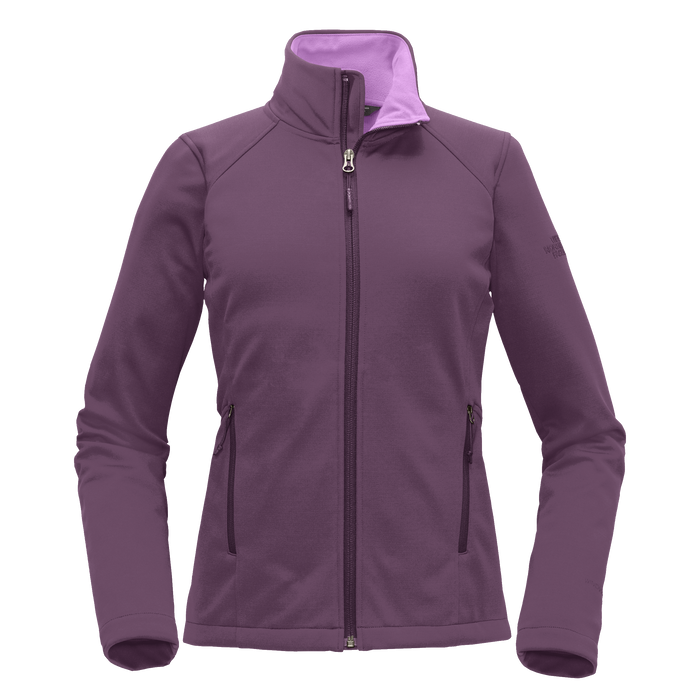 NF0A3LGY Ladies Ridgeline Soft Shell Jacket