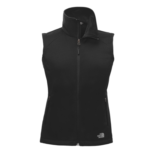 NF0A3LH1 Ladies Ridgeline Soft Shell Vest