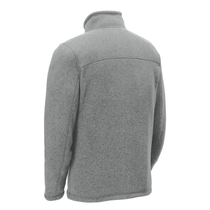 NF0A3LH7 Mens Sweater Fleece Jacket