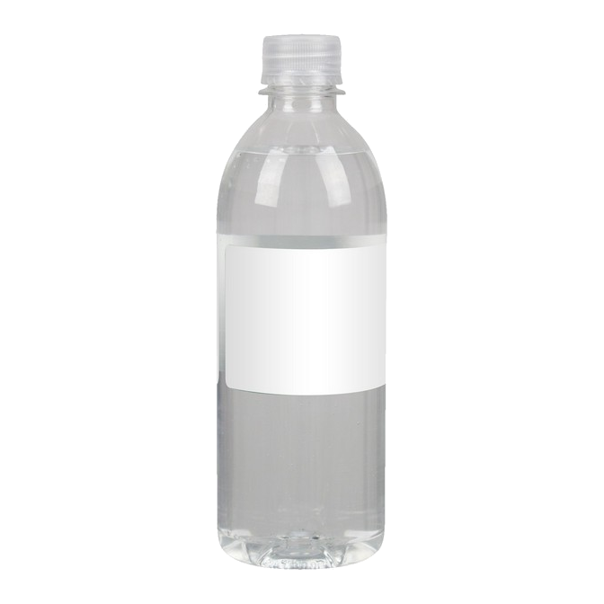 P16-FD 16.9 oz. Water Bottle