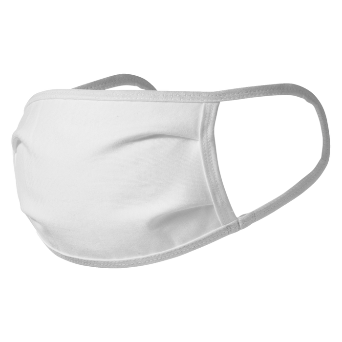 PAMASK Cotton Knit Face Mask