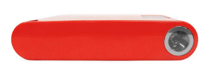 PBP10400 Power Bank with Flashlight