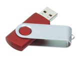 Rotate Flash Drive