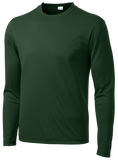 TST350LS Men's Tall Long Sleeve Competitor Tee