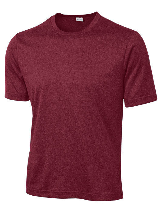 ST360 Mens Heather Contender Tee
