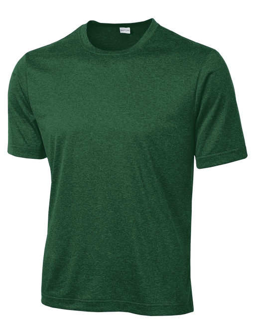TST360 Men's Tall Heather Contender Tee