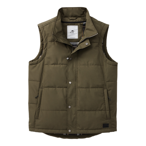 TM19410 Mens Tailllake Insulated Vest