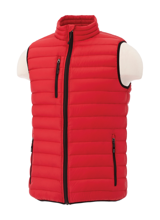 TM19898 Mens Whistler Light Down Vest