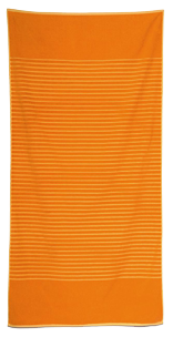 CJ40 Reversible Beach Towel