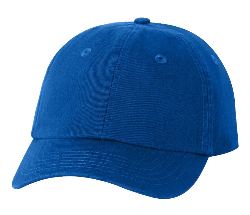 VC300Y Youth Bio-washed Cap