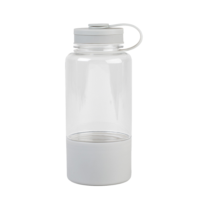 100126-057 Fido Tritan Bottle with Bowl