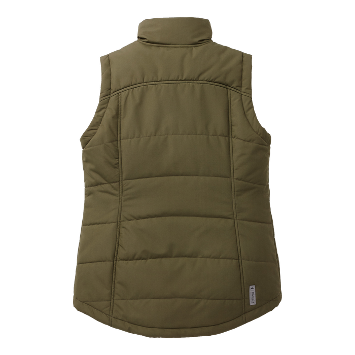 TM99410 Ladies Tailllake Insulated Vest