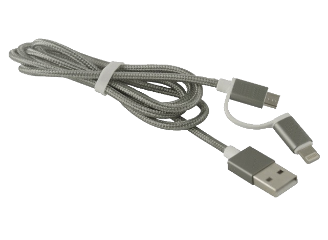 14033-01 Dynamic Duo Charging Cable
