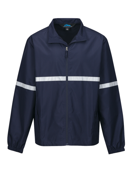J1735 Mens Ward Lightweight Jacket
