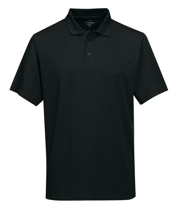 K020T Mens Tall Vital Polo