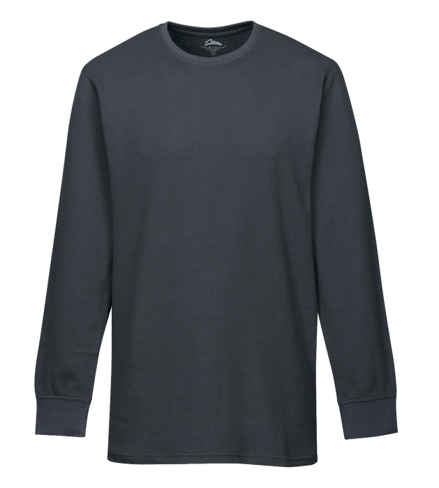 K600 Essent Long Sleeve Thermal Tee