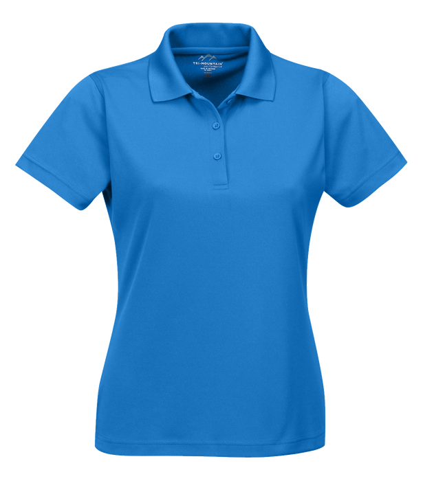 KL020 Ladies Vital Polo