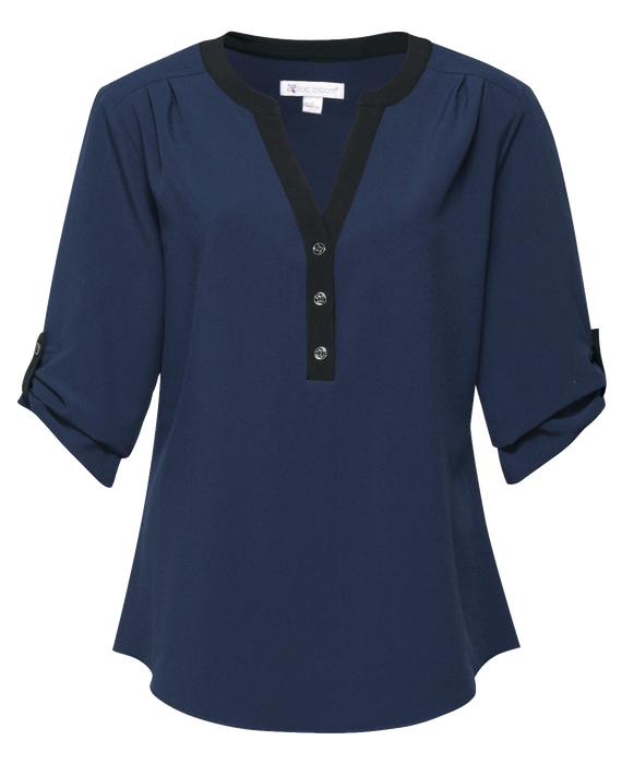 LB758 Ladies Amelia Tunic