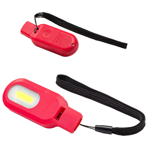 WLT-RV19 Revel COB Light & Whistle