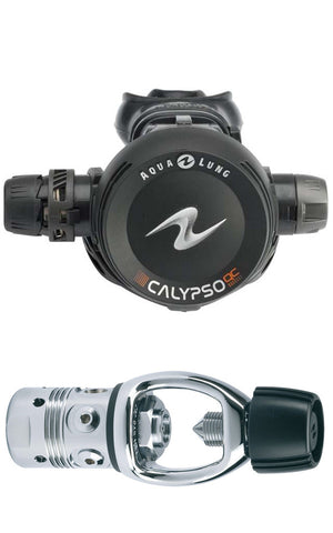 CALYPSO REGULATOR