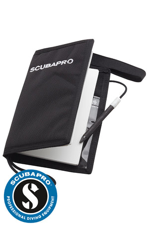 SCUBAPRO NOTE BOOK