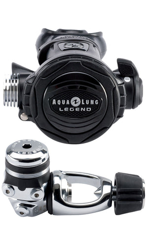 LEGEND REGULATOR