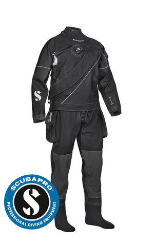 EVERTEC LT DRY SUIT