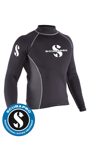 EVERFLEX RASH GUARD