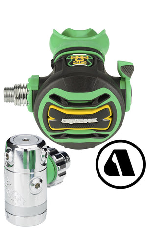 XTX 40 OXYGEN REGULATOR