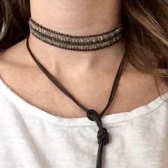 Rebecca Lankford Designs Choker Necklace