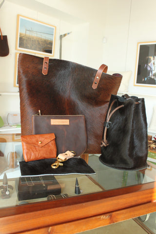 Hatton Henry Leather Goods