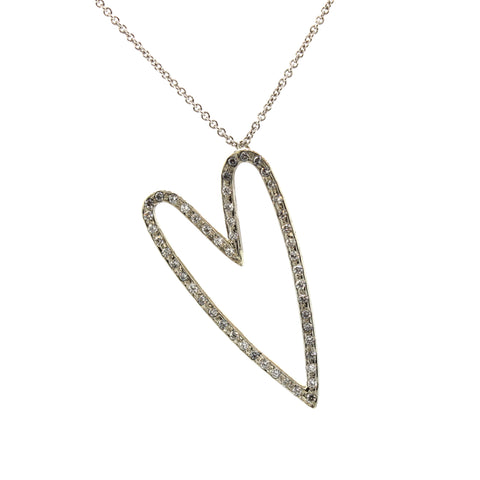 All My Love Diamond Necklace