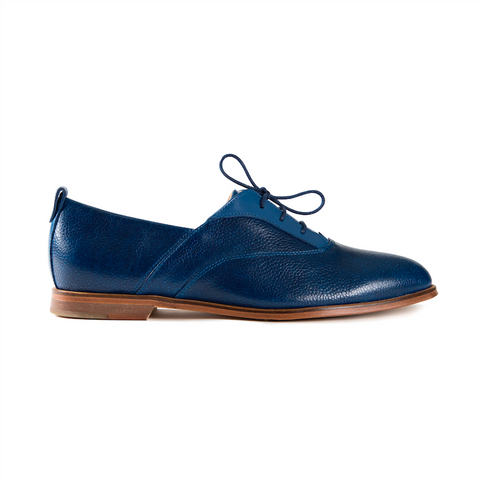 Jazzette Classic - Blue Scottish Grain