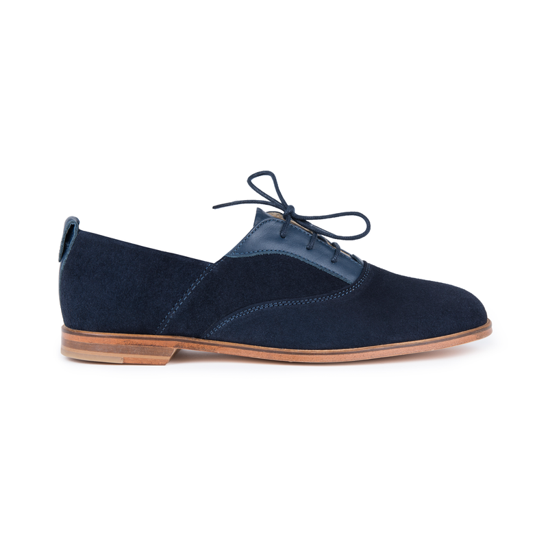 Classic Navy Pure - Taille 40