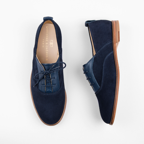 Classic - Navy Pure Edition