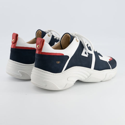 GC Runner Navy White - taille 42