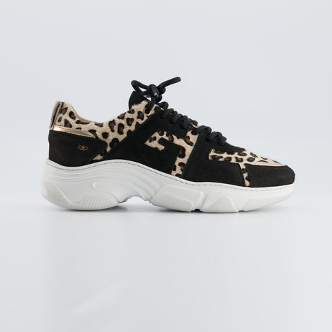GC Runner Leopard - taille 38