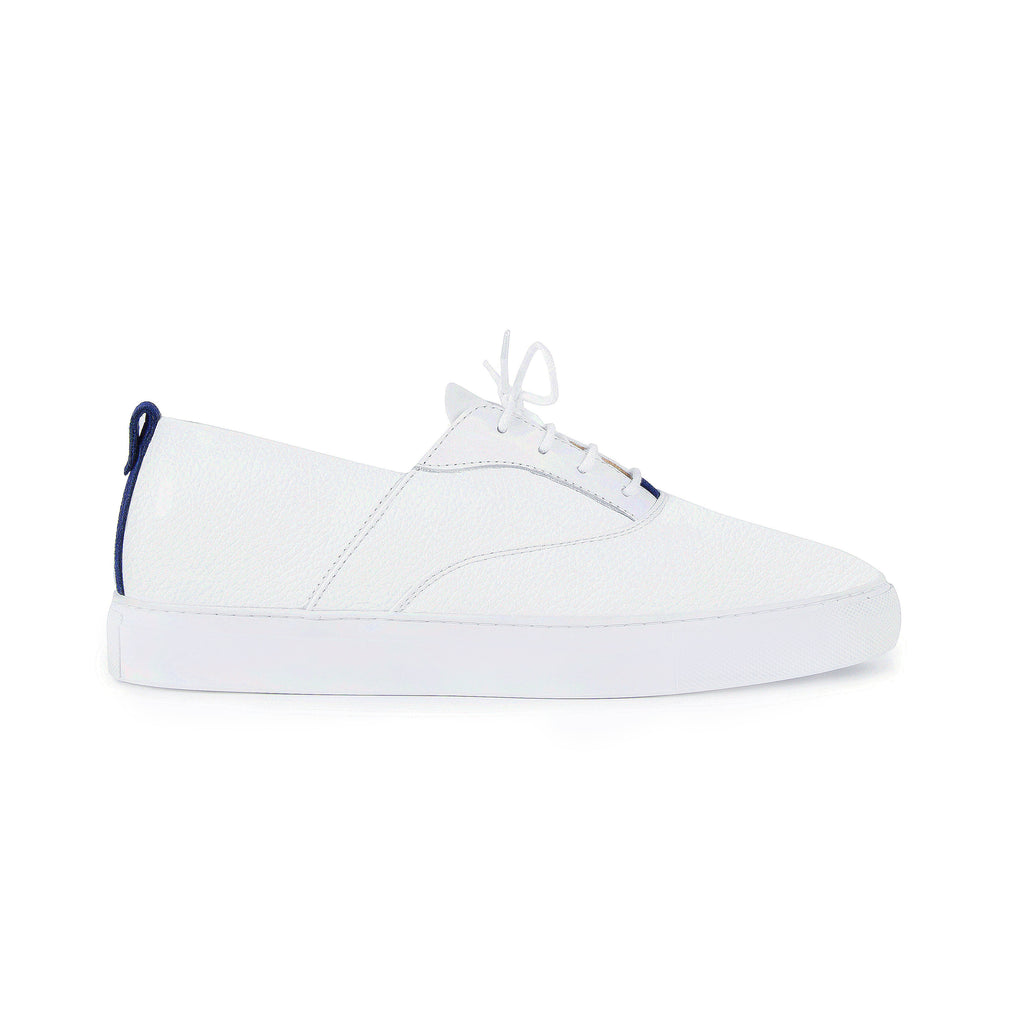 S1 - Navy White Edition / PO