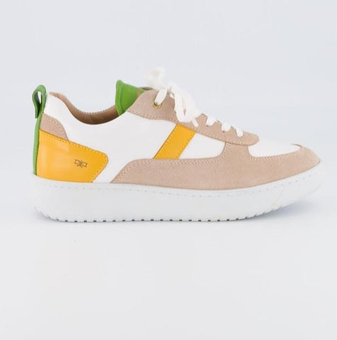 Life  1.0 Green Yellow - taille 38