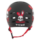 TSG EVOLUTION COMPANY HELMET - MOD DESIGN