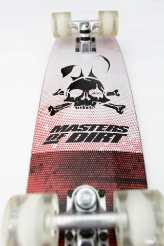 MASTERS OF DIRT CRUISER