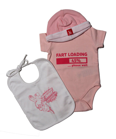 BABYBOX FART LOADING
